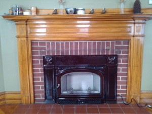 Keep Heating Cost Down with Wood