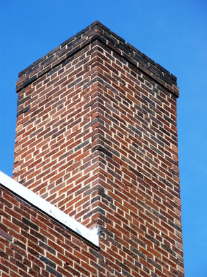 Difference Between Level 1 and Level 2 Chimney Inspection