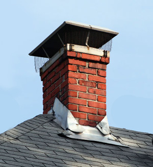 Good Time to Get Your Chimney Flue Swept