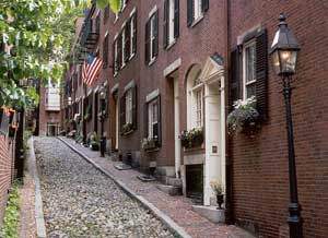 Do You Live in Beacon Hill?