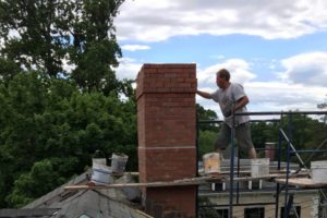 4 Common Signs that Your Chimney Needs Repairing