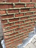 chimney rebuilding