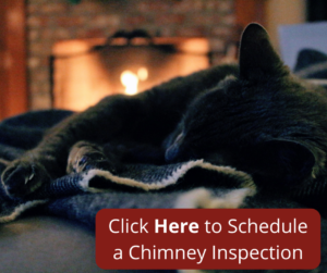 chimney inspection for maintenance