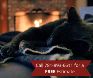 fireplace increasing home value
