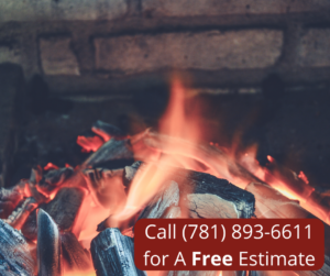 off season fireplace maintenance