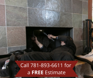 when to sweep your chimney