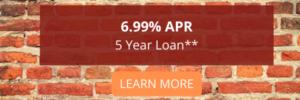 5 year chimney loan