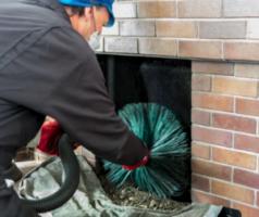 hire a chimney service company