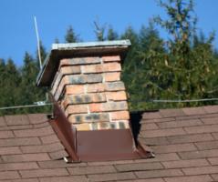 guide to chimney flashing repair