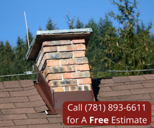learn about chimney flashing repair