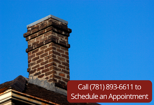 when to have your chimney swept